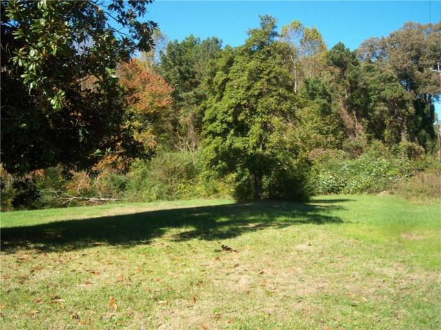 0 Old Canton Road, Ball Ground, GA 30107 (MLS #6093225) :: RE/MAX Paramount Properties