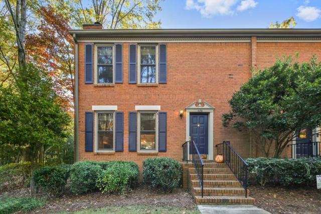 1174 Morningside Place NE, Atlanta, GA 30306 (MLS #6093227) :: RE/MAX Paramount Properties