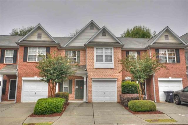 3817 Pleasant Oaks Drive, Lawrenceville, GA 30044 (MLS #6093228) :: North Atlanta Home Team