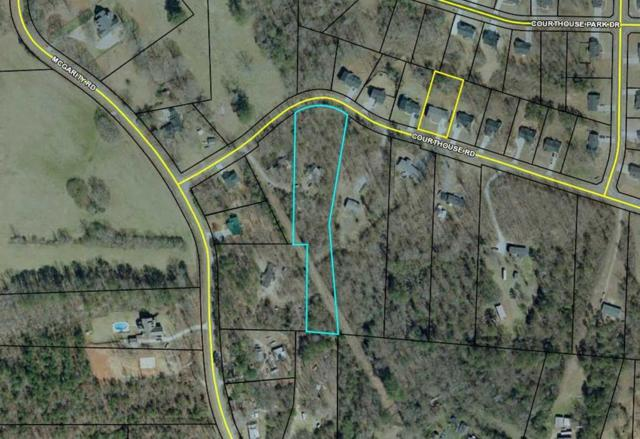 4042 Courthouse Road, Temple, GA 30179 (MLS #6093265) :: KELLY+CO