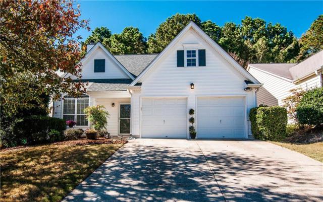 2950 Serenade Court, Milton, GA 30004 (MLS #6093270) :: RE/MAX Paramount Properties