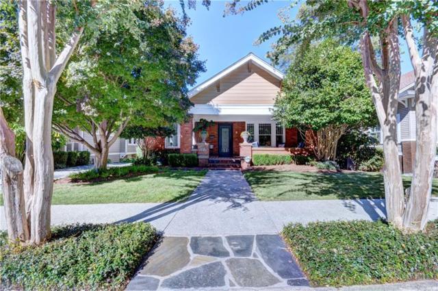 932 Virginia Circle NE, Atlanta, GA 30306 (MLS #6093298) :: RE/MAX Paramount Properties