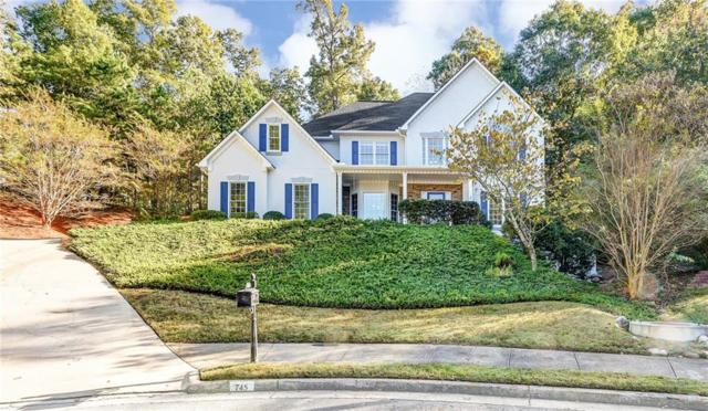 745 Dunscore Court, Roswell, GA 30075 (MLS #6093304) :: RE/MAX Paramount Properties