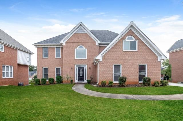 5526 Mountain View Pass, Stone Mountain, GA 30087 (MLS #6093315) :: RE/MAX Paramount Properties