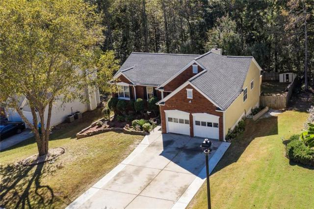 2770 Woodbine Hill, Norcross, GA 30071 (MLS #6093316) :: Good Living Real Estate