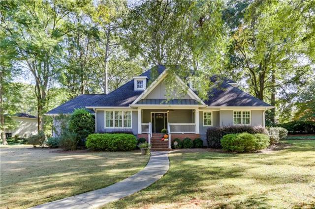 915 Dean Drive NW, Atlanta, GA 30318 (MLS #6093327) :: Good Living Real Estate