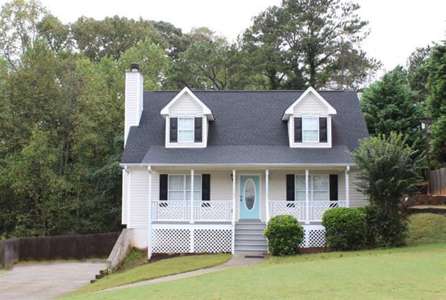 230 Taylors Farm Drive, Canton, GA 30115 (MLS #6093330) :: North Atlanta Home Team