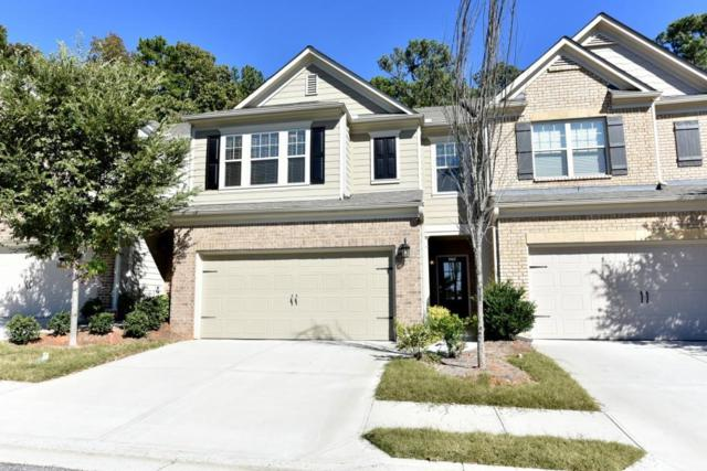 1045 Justins Place Court, Lawrenceville, GA 30043 (MLS #6093340) :: North Atlanta Home Team