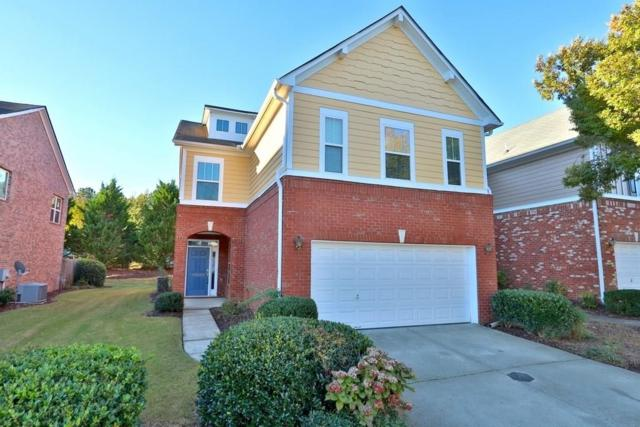 13883 Portside Cove, Alpharetta, GA 30004 (MLS #6093354) :: North Atlanta Home Team