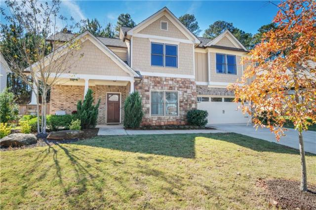 3347 Holly Glen Drive, Dacula, GA 30019 (MLS #6093356) :: RE/MAX Paramount Properties