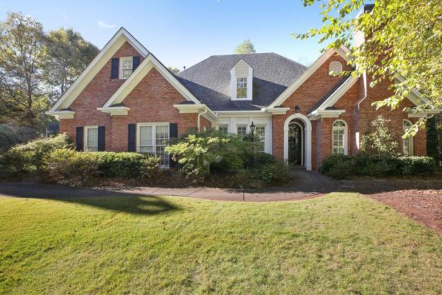 3920 Royal Pennon Court, Peachtree Corners, GA 30092 (MLS #6093358) :: North Atlanta Home Team