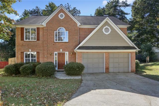 4401 Dickens Court NW, Kennesaw, GA 30144 (MLS #6093373) :: North Atlanta Home Team