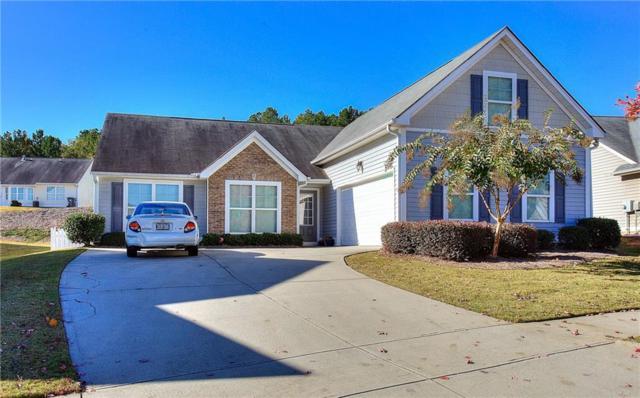 4001 Village Main Street, Loganville, GA 30052 (MLS #6093395) :: The Hinsons - Mike Hinson & Harriet Hinson