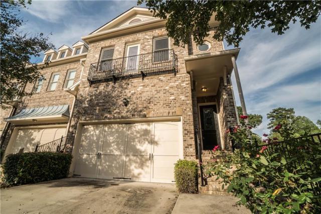 3498 Flamingo Lane, Alpharetta, GA 30004 (MLS #6093398) :: Iconic Living Real Estate Professionals
