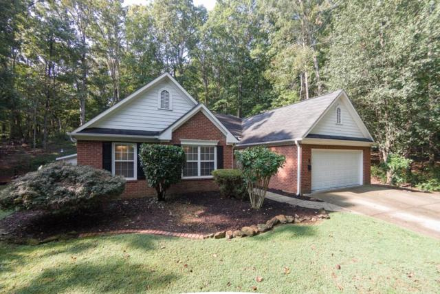 185 Sable Pointe Drive, Milton, GA 30004 (MLS #6093409) :: RE/MAX Paramount Properties
