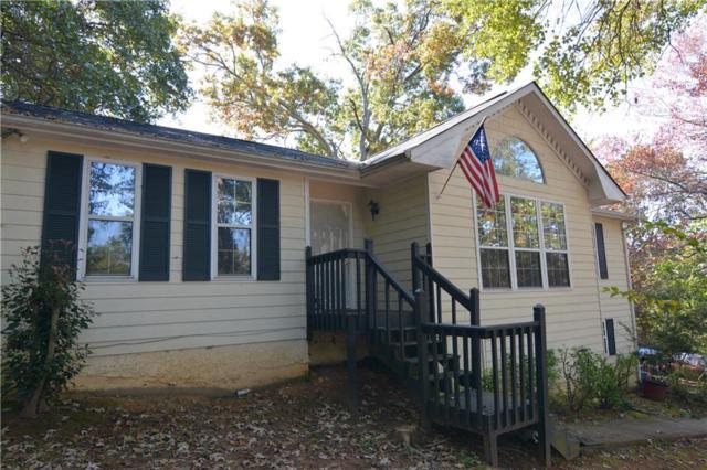 21 Mountainview Court SW, Cartersville, GA 30120 (MLS #6093422) :: RE/MAX Paramount Properties