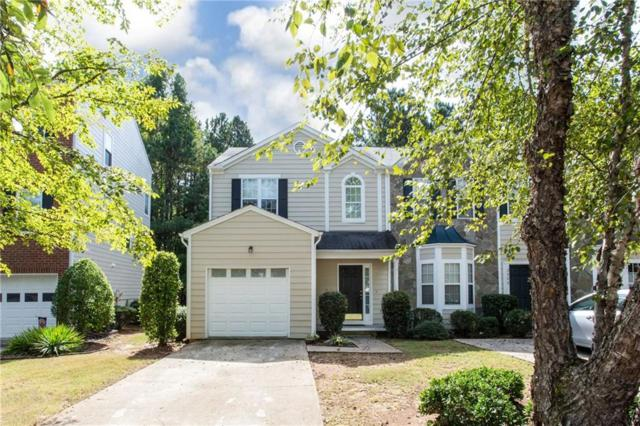 2564 Summit Cove Drive, Duluth, GA 30097 (MLS #6093444) :: RE/MAX Paramount Properties