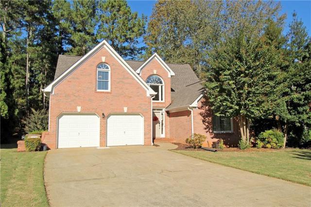 2102 Kendall Close NW, Acworth, GA 30102 (MLS #6093446) :: RE/MAX Paramount Properties