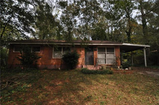 3436 Pinehill Drive, Decatur, GA 30032 (MLS #6093455) :: The Zac Team @ RE/MAX Metro Atlanta