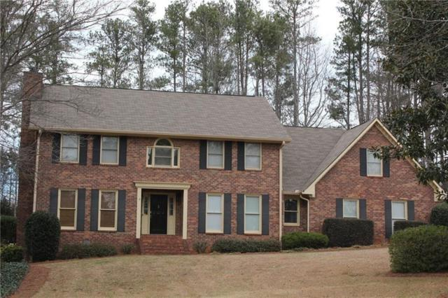 5333 Slater Mill Circle, Douglasville, GA 30135 (MLS #6093458) :: The Russell Group
