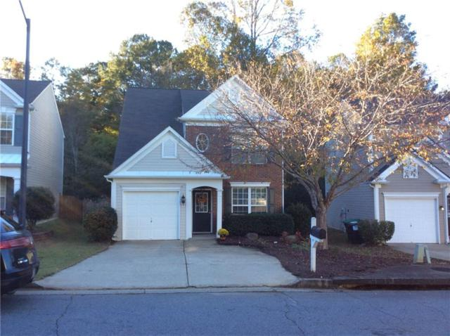1304 Timuquana Trail, Woodstock, GA 30188 (MLS #6093465) :: North Atlanta Home Team