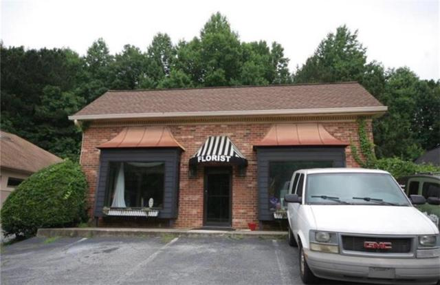 3639 Lawrenceville Highway, Lawrenceville, GA 30044 (MLS #6093476) :: The Zac Team @ RE/MAX Metro Atlanta