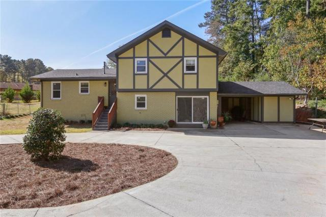 910 Timber Lake Drive, Cumming, GA 30041 (MLS #6093488) :: The Russell Group