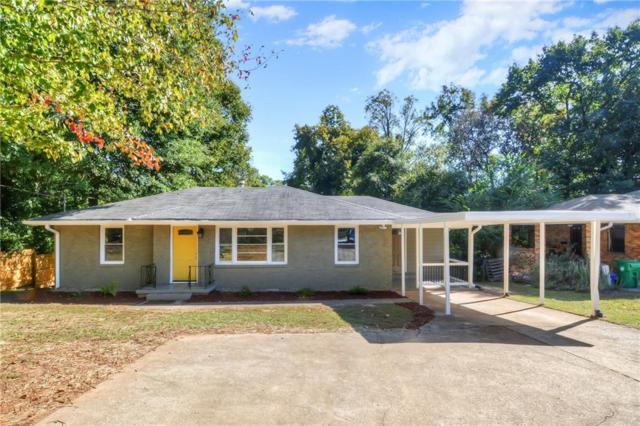 3557 N N Druid Hills Road, Decatur, GA 30033 (MLS #6093491) :: RCM Brokers