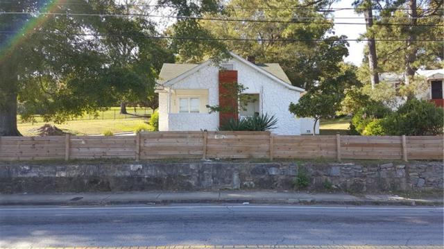 602 W Lake Avenue NW, Atlanta, GA 30318 (MLS #6093492) :: RCM Brokers