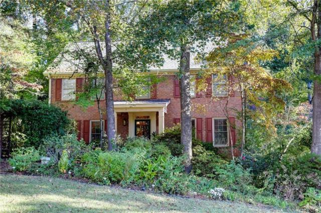 1830 Annwicks Drive, Marietta, GA 30062 (MLS #6093495) :: Iconic Living Real Estate Professionals