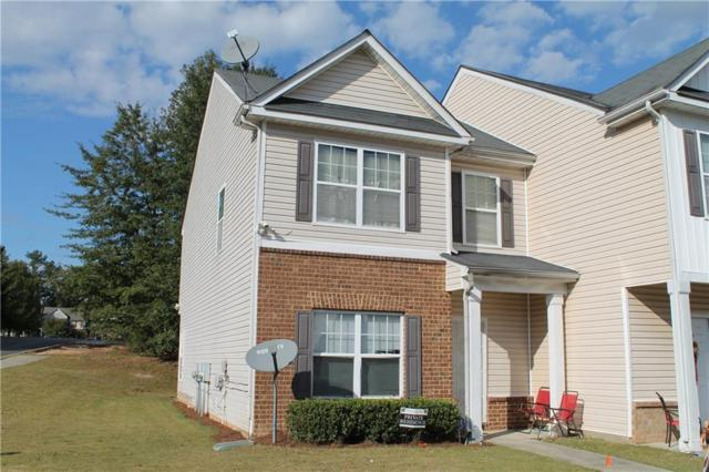 2220 Bigwood Trail, Atlanta, GA 30349 (MLS #6093505) :: Team Schultz Properties