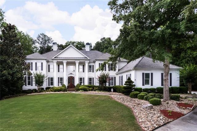 772 Brookshade Parkway, Milton, GA 30004 (MLS #6093508) :: North Atlanta Home Team