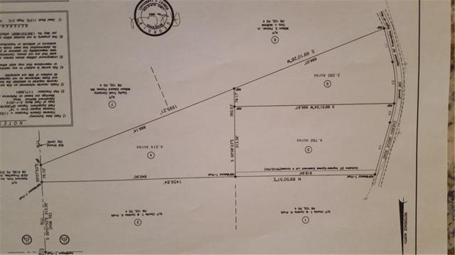 0 Cherry Grove Road, Ball Ground, GA 30107 (MLS #6093537) :: Ashton Taylor Realty