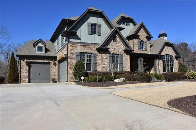 2354 Northern Oak Drive, Braselton, GA 30517 (MLS #6093559) :: Rock River Realty