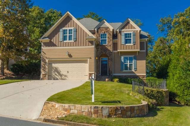 3145 Ivey Oaks Lane, Roswell, GA 30076 (MLS #6093593) :: RE/MAX Paramount Properties