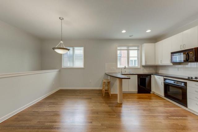 401 NW 10th Street NW B204, Atlanta, GA 30318 (MLS #6093599) :: Team Schultz Properties