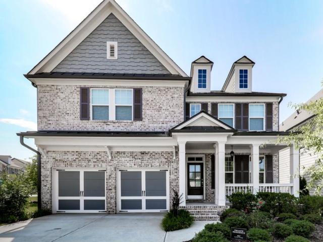 318 Lakeway Circle, Woodstock, GA 30188 (MLS #6093601) :: Path & Post Real Estate