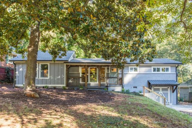 3290 Bobolink Drive, Decatur, GA 30032 (MLS #6093604) :: The Zac Team @ RE/MAX Metro Atlanta