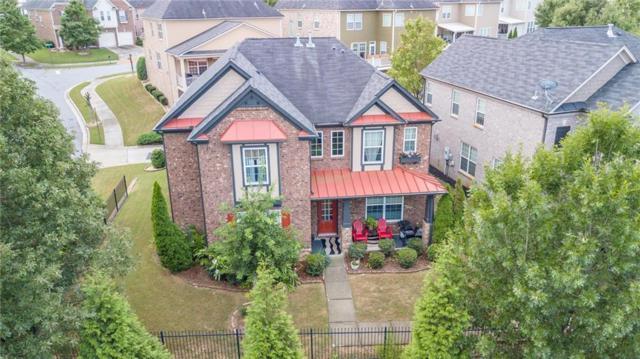 2610 Royston Drive, Duluth, GA 30097 (MLS #6093606) :: RE/MAX Paramount Properties