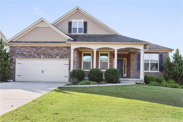 526 Creekshire Circle, Canton, GA 30115 (MLS #6093607) :: The Hinsons - Mike Hinson & Harriet Hinson