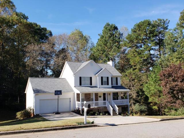 148 Azalea Drive, Winder, GA 30680 (MLS #6093609) :: RCM Brokers
