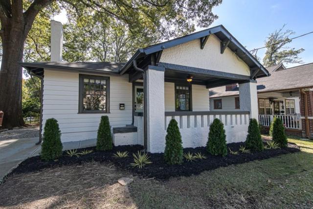 944 Beecher Street SW, Atlanta, GA 30310 (MLS #6093632) :: RE/MAX Paramount Properties