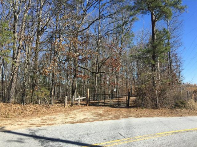 2250 Rock House Road, Lithia Springs, GA 30122 (MLS #6093653) :: Ashton Taylor Realty