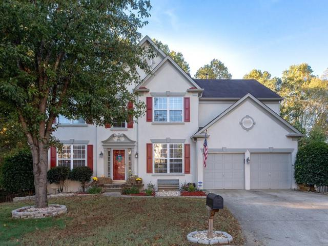 3548 Myrtlewood Chase NW, Kennesaw, GA 30144 (MLS #6093660) :: The Hinsons - Mike Hinson & Harriet Hinson