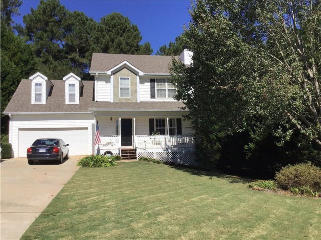 4017 Hemingway Drive, Monroe, GA 30656 (MLS #6093667) :: The Russell Group