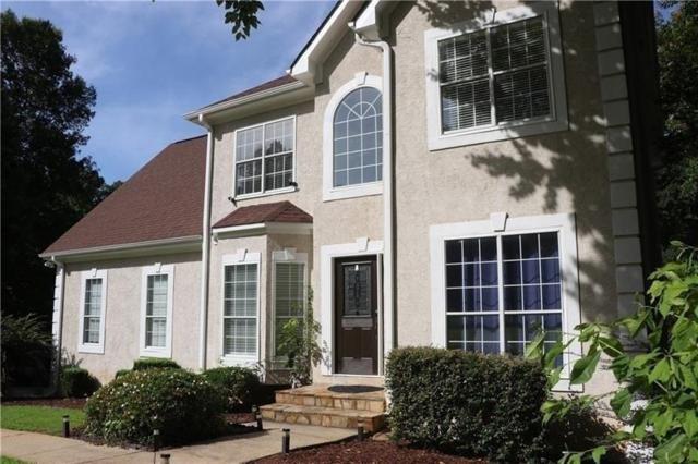 275 Cobblestone Cove, Sharpsburg, GA 30277 (MLS #6093686) :: RCM Brokers