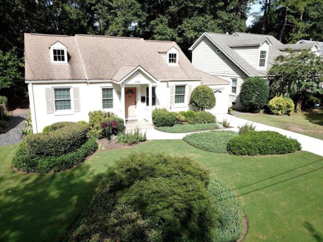 123 Dogwood Way, Decatur, GA 30030 (MLS #6093698) :: The Zac Team @ RE/MAX Metro Atlanta