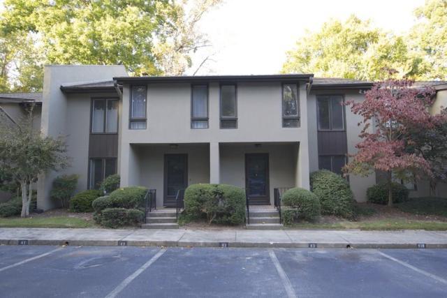 43 Ivy Trail NE, Atlanta, GA 30342 (MLS #6093700) :: RE/MAX Paramount Properties
