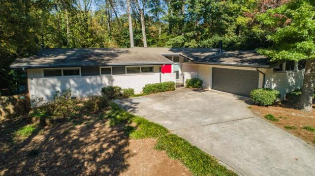 2308 Brookhurst Drive, Dunwoody, GA 30338 (MLS #6093719) :: Good Living Real Estate