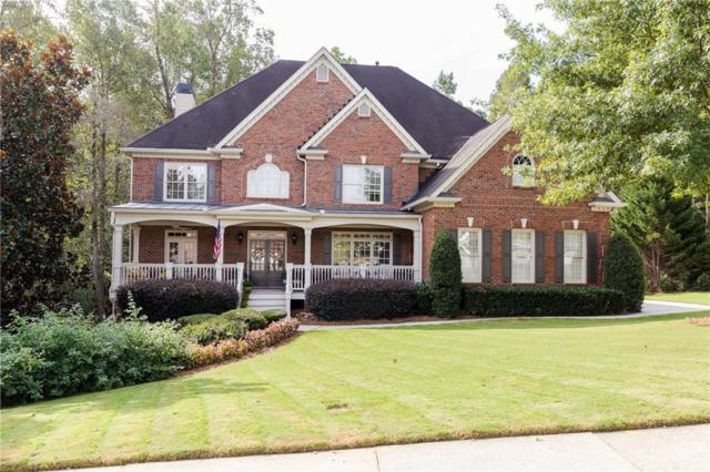2737 Pathview Drive, Dacula, GA 30019 (MLS #6093735) :: Iconic Living Real Estate Professionals